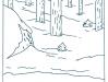 """4-page-comic """"Eiszeit""""..."""